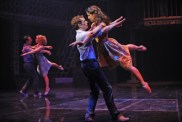 Scene from West Side Story at the Stratford Festival