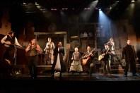 Scene from Underscore Theatre's Haymarket