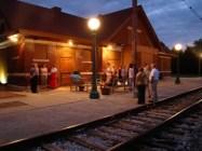 The Station Theatre in Urbana, Illinois