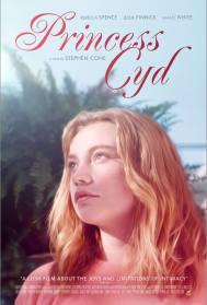Movie poster for Princess Cyd