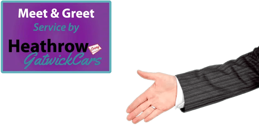 Airport meet greet services by heathrow gatwick cars m4hsunfo