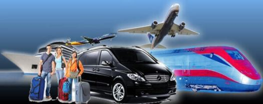 private hire British Airport Transfers heathrow