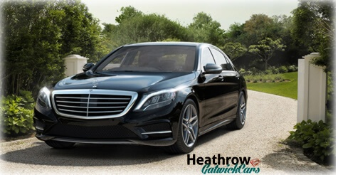 black s class benz mercedes chauffeur car