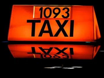 taxi from stoke on trent to heathrow airport