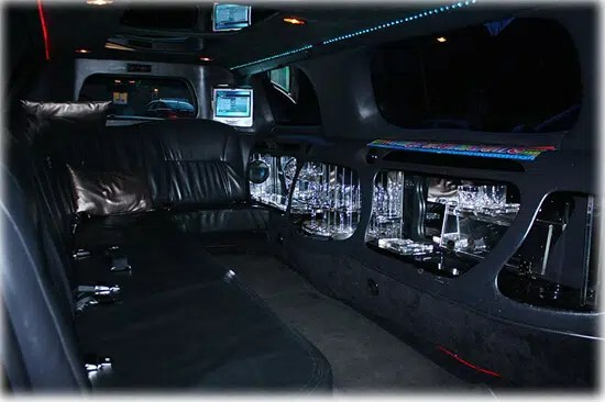 gatwick airport limo service