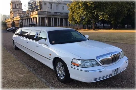 limousine service london heathrow airport