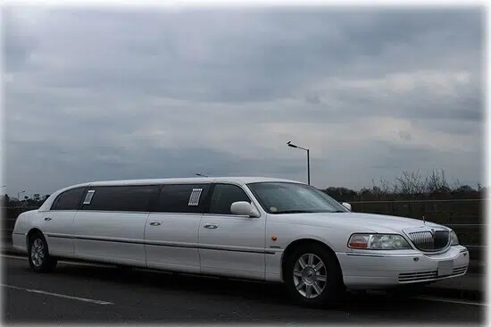 london airport limousine service