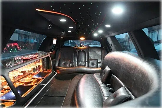 private limo service london airport uk