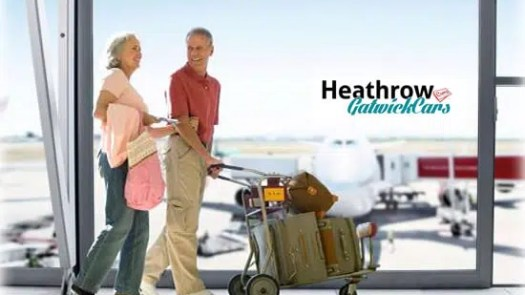 Airport Transportation London Heathrow to Weymouth Taxi Prices