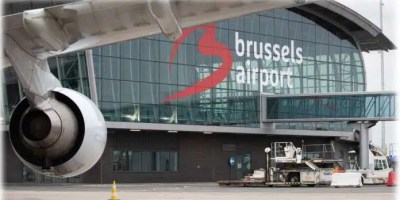 Brussels Airport Taxi Service