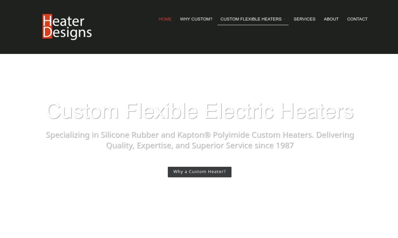 Heater Designs Inc