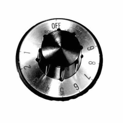 Thermostat Knob D1 D18