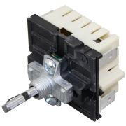 Infinite Control Heat Switch