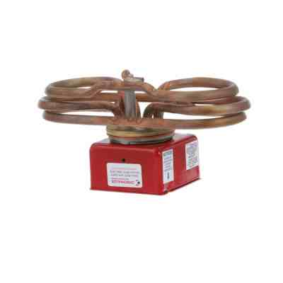 7kw 208v urn heater
