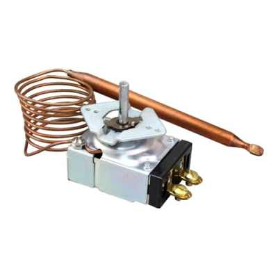 EA5 Thermostat