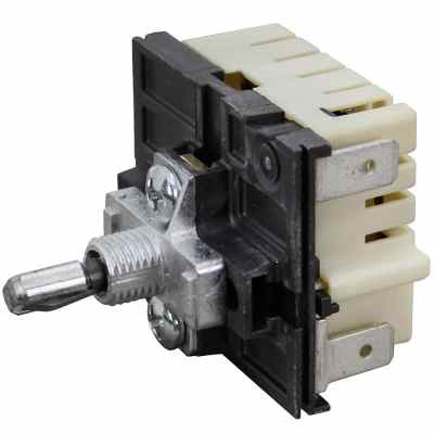 Bevles Infinite Switch Control
