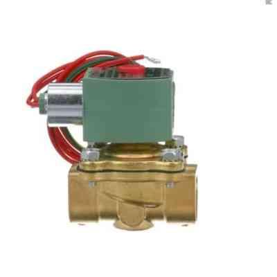 ASCO 8210g9hw solenoid