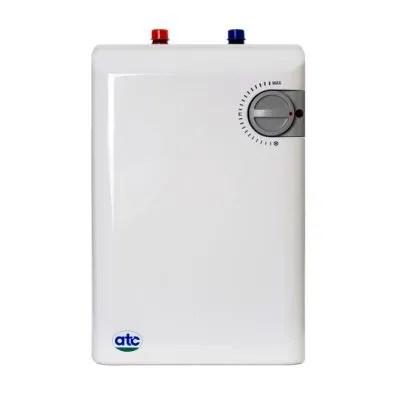 atc 10lt under sink water heater
