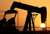 The sun is setting on oil's abundance