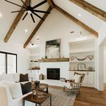 How To Get The Modern Farmhouse Living Room Look Heat Glo