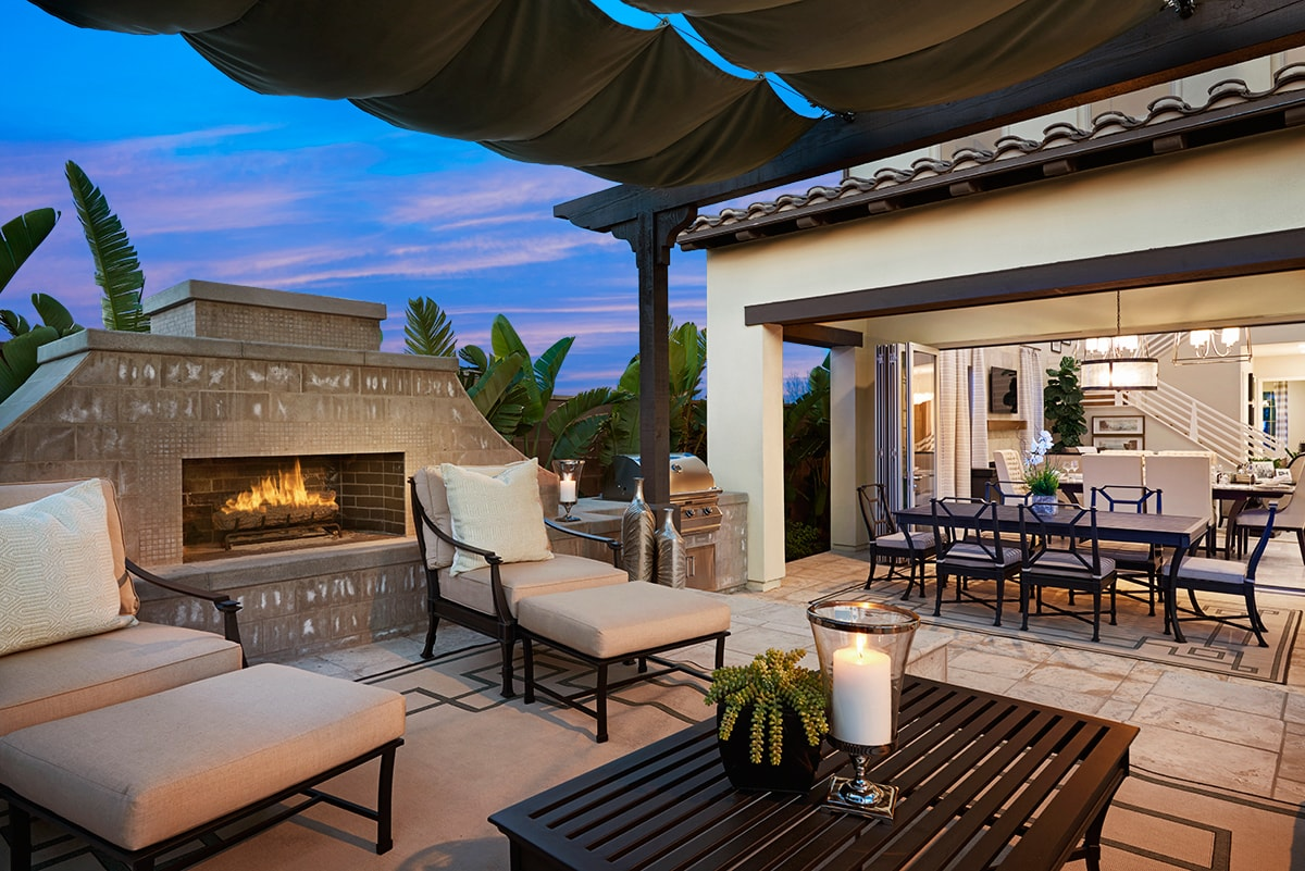 Heat & Glo | Out-of-the-Box Ideas for Outdoor Entertaining on Garden Entertainment Area Ideas id=38131