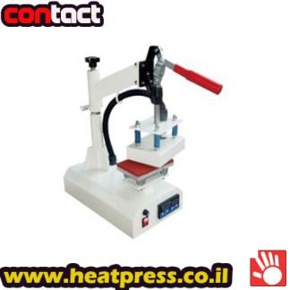 עדכון מעודכן יד שניה - סובלימציה | מכבשי חום | מכונות הדפסה ER-28