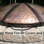 Best Metal Fire Pit Covers And Lids Heatwhiz Com