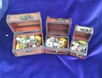 Treasure chest group 2016