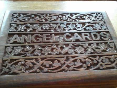 Angel Cards Box 1
