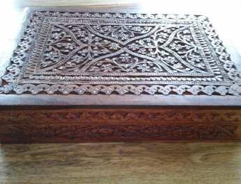 Large Tarot Box 1