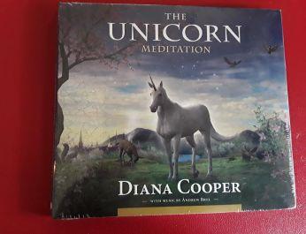 unicorn meditation CD