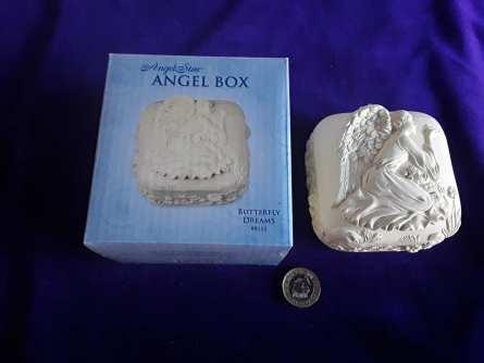 Butterfly Dreams Angel Box 1