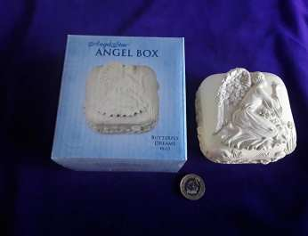 Butterfly Dreams Angel Box 1