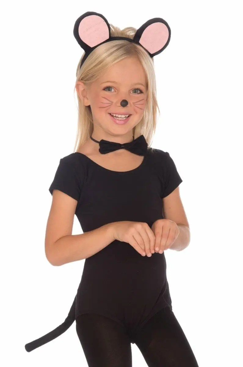 Image result for cute mouse costume