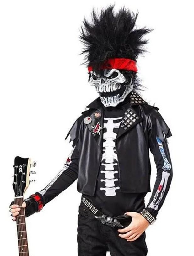 boy rock star halloween costumes cartoonview co