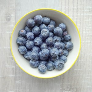 Health Benefits Blueberries