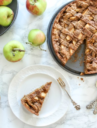 The best apple pie and an apple fest