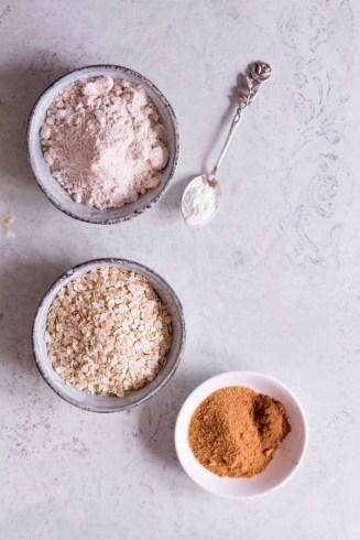 The best healthy crepes - vegan, plant based, gluten free, refined sugar free, healthy - heavenlynnhealthy.com