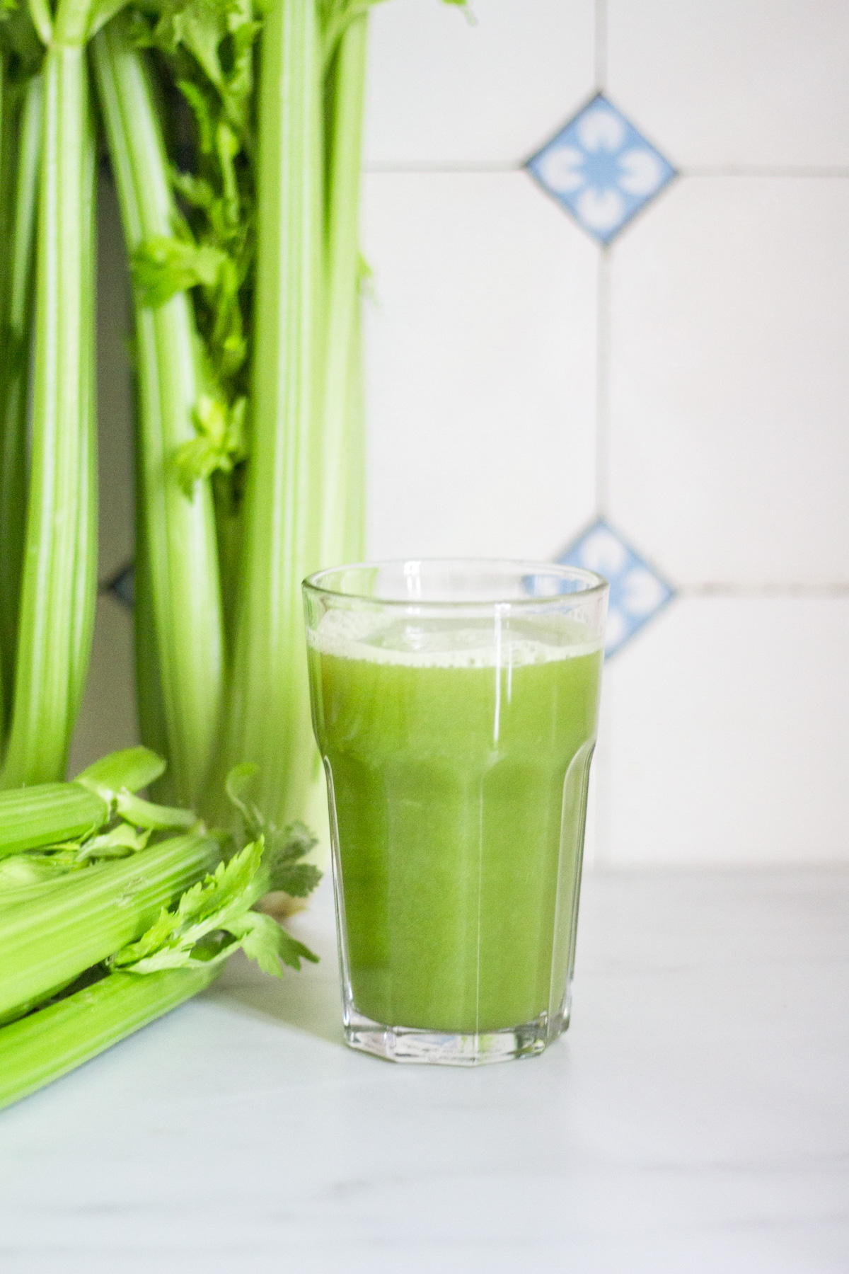 Is celery juice healthy? Why everyone is drinking it, what
