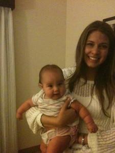 Anna and Jasmin :)