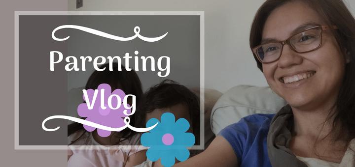 Parenting vlog