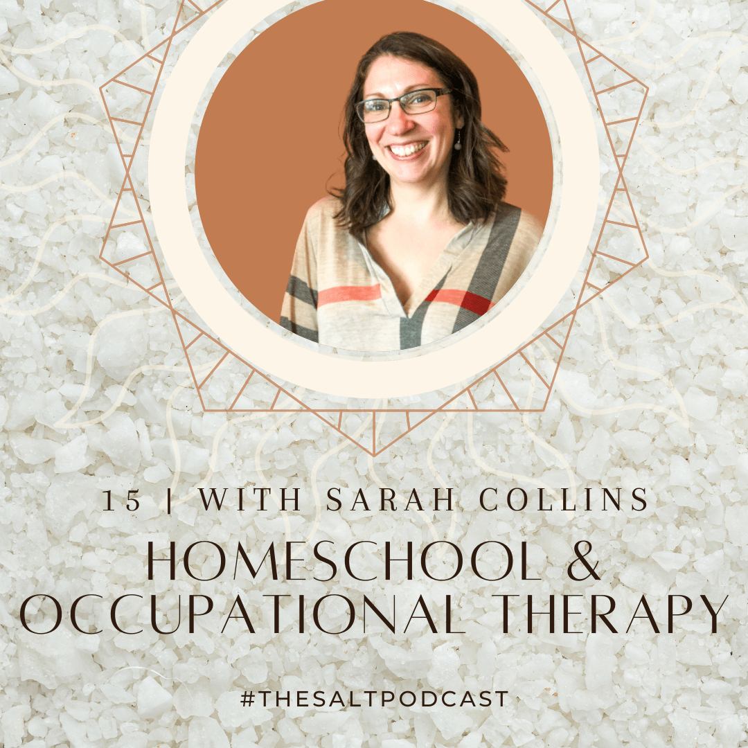 homeschool occupational therapy