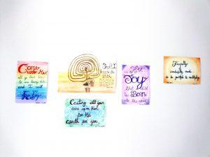 bible wall art