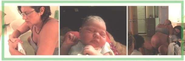 Dodis Birth Story