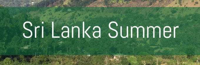 family travel sri lanka