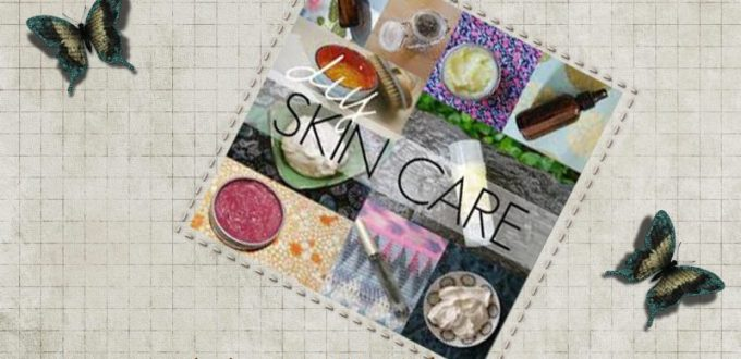 diy skincare Young Living