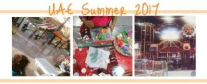 july in abu dhabi and dubai