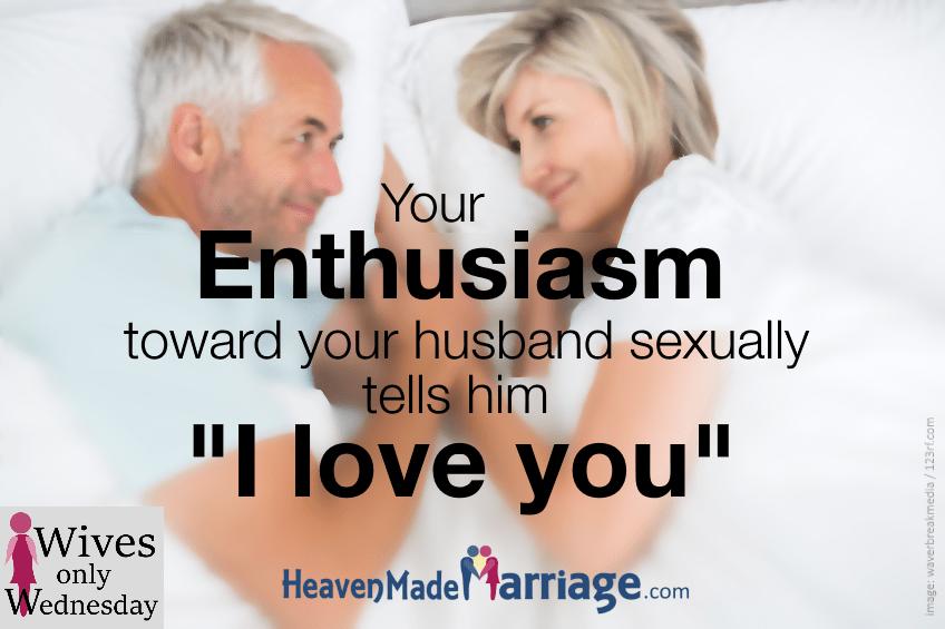 Husband allows wife sex date