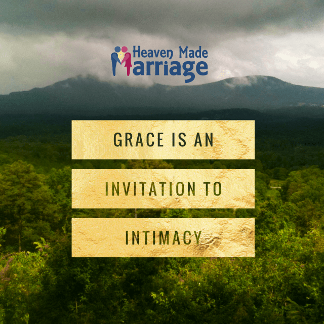 grace intimacy
