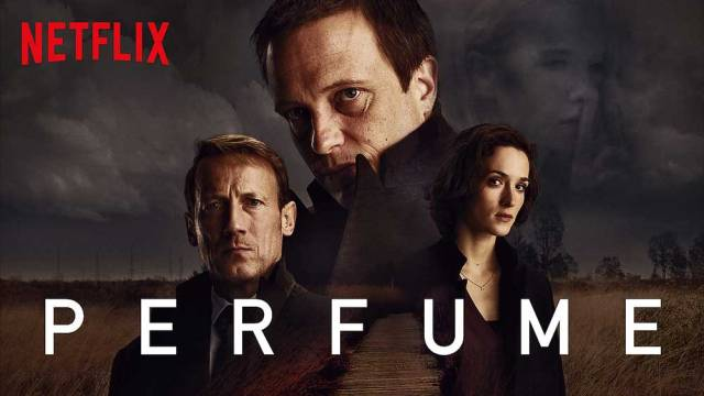 Image result for parfum netflix